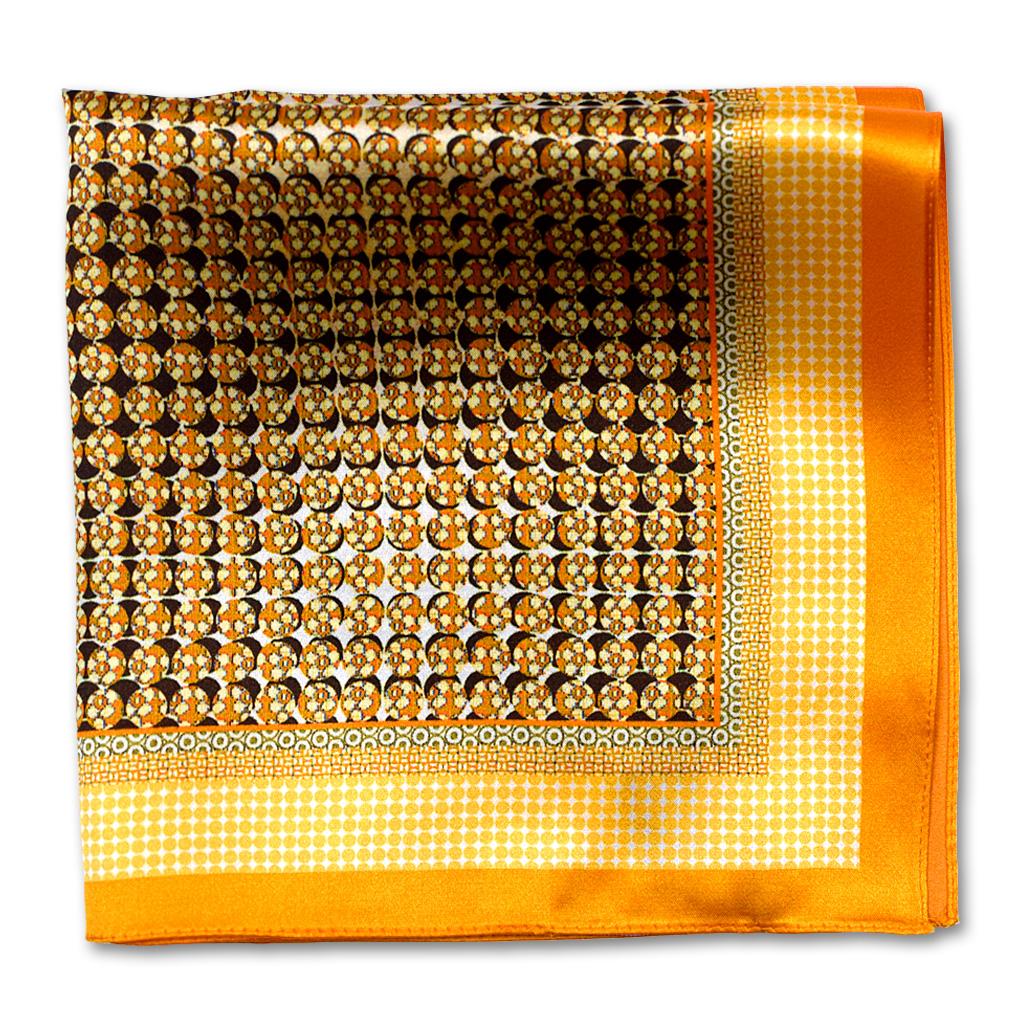 Matrix-Flower-gold