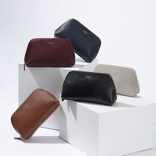 Padfield - Cosmetics Pouch