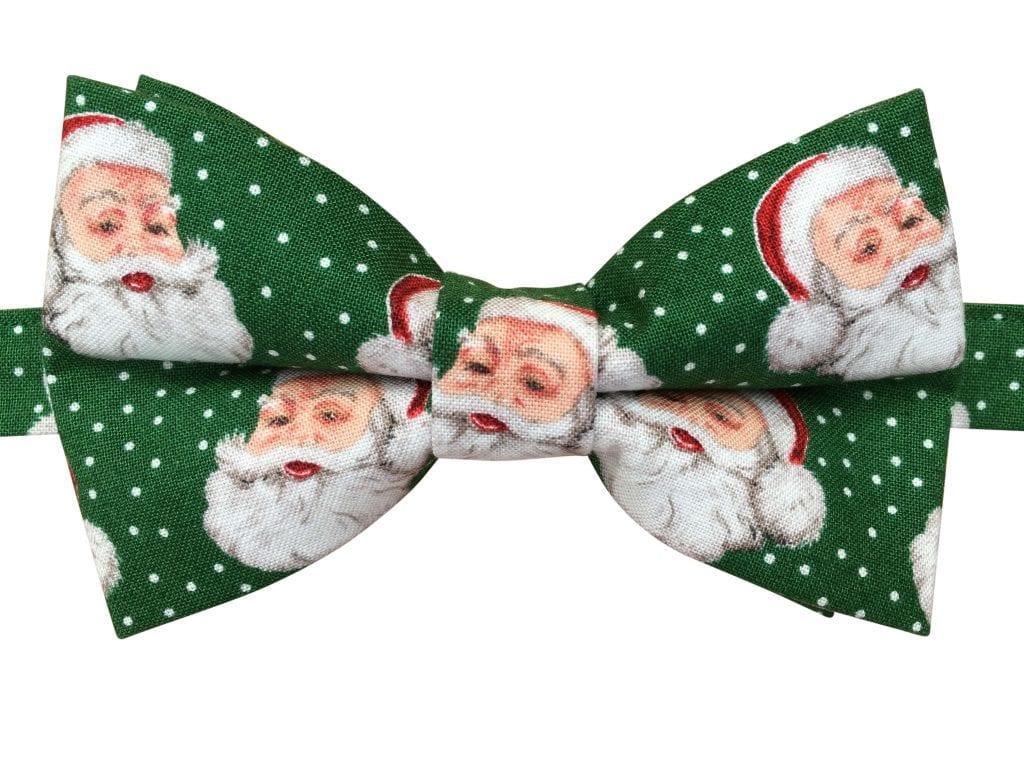 green-white-santa-father-christmas-bow-tie2