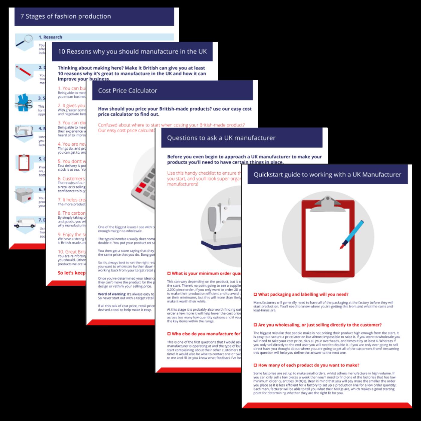 Manufacturers Guide_Bonus Content (1)
