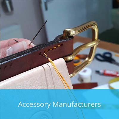 made in britain directory accessory manufacturers