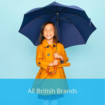 All British Brands