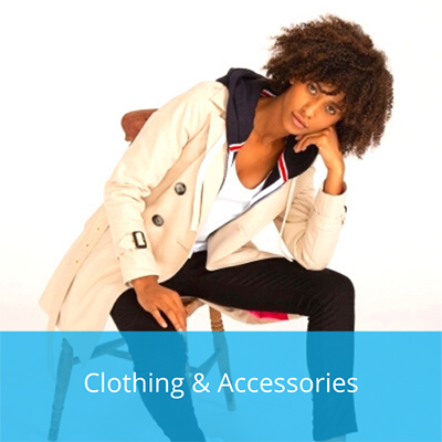 Clothing & Accessories | Made in Britain Directory