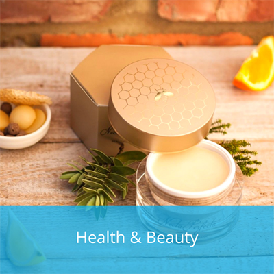 Health & Beauty | Made in Britain Directory