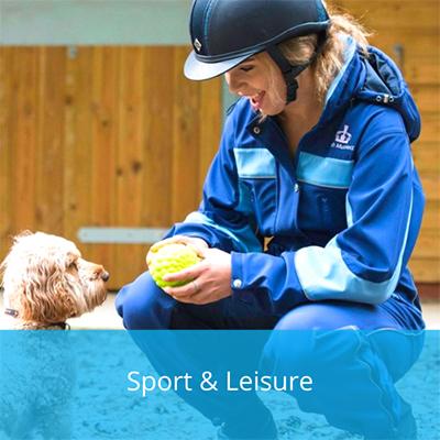Sport & Leisure | Make it British Directory