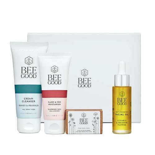Bee Good British-made beauty brand