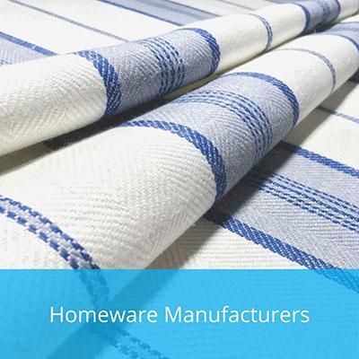 UK Homeware manufacturers directory