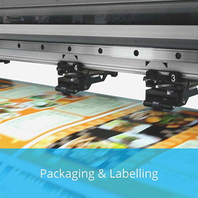 UK Packaging & Labelling Manufactures Directory