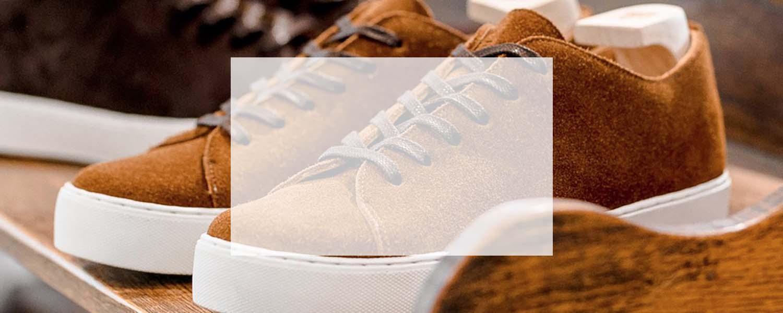 UK made shoe brands