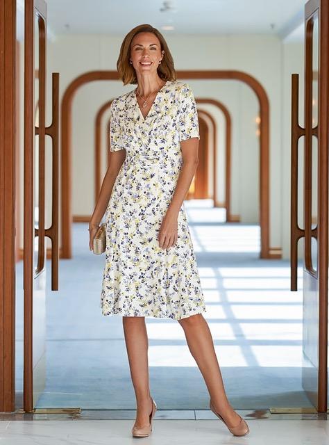 David Nieper british fashion collection