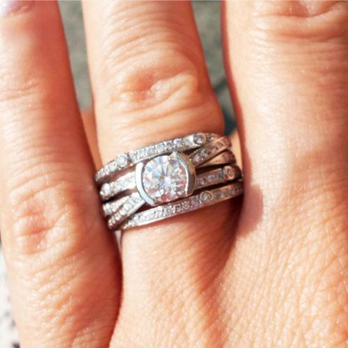 David Law, bespoke wedding rings, engagement rings, eternity rings, wedding earrings, wedding accessories, personalised accessories, personalised rings