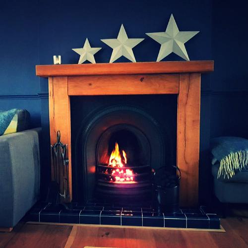 Designer Fireplaces, UK made home improvement brand
