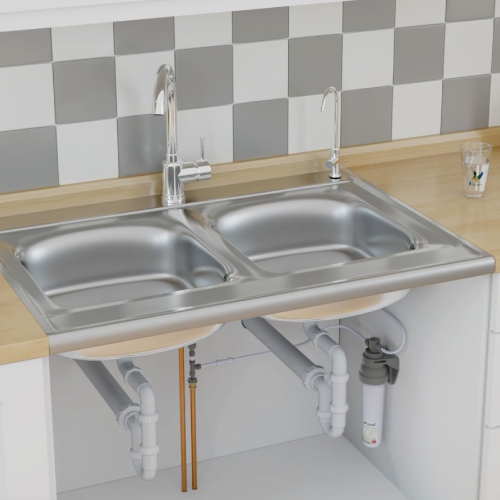 Doulton, UK made water filters