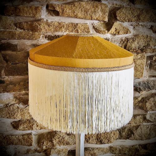 Premiere Lampshades, UK made lampshades