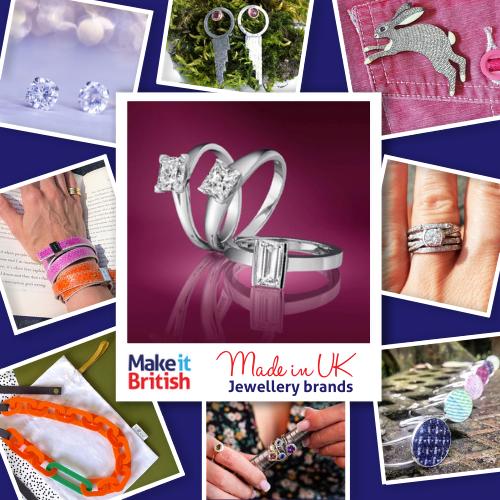 Top 10 Made in UK Jewellery Brands