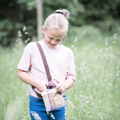 Hettie UK made childrenswear accessories