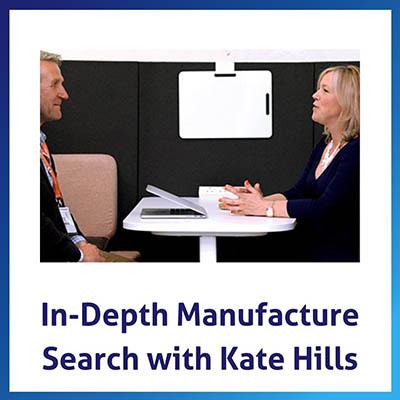 In Depth UK Manufacturer Search