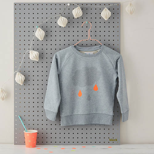Lala + Bea made in UK childrenswear