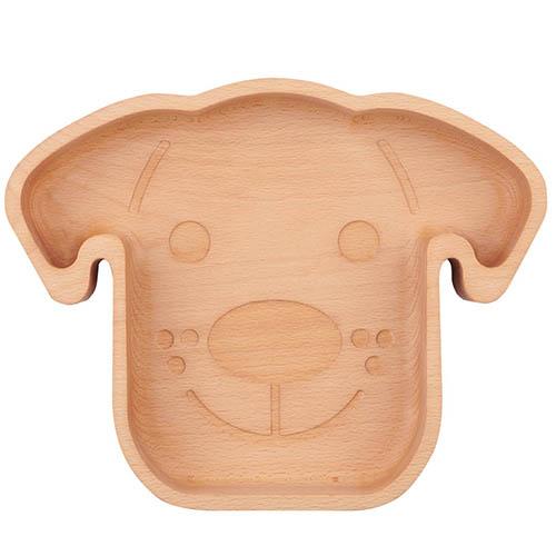 Wood Life Project UK made sustainable dog bowl