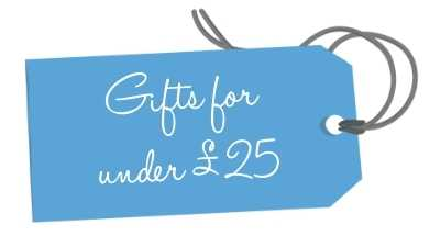 UK-made Christmas Gifts for Under £25