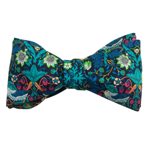 Blue Eyes Bow Ties, UK-made mens accessories, British Gifts, British Gift Ideas, Gifts for Him