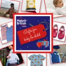 Gifts for baby & child, British Gifts