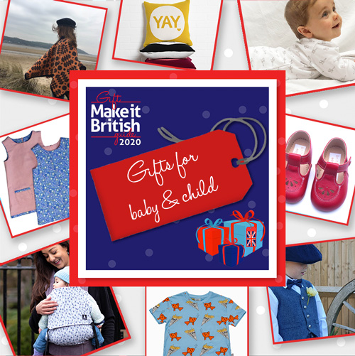 UK-Made Christmas Gifts for baby & child, UK-made gifts, British-made gifts, British-gifts, UK-Made Christmas Gifts