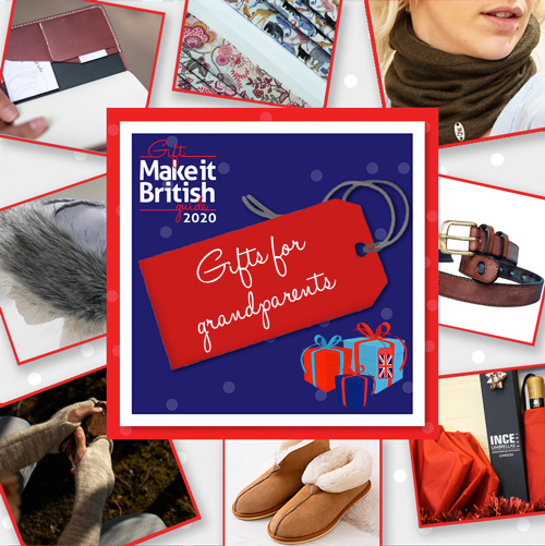 UK-Made Christmas Gifts for Grandparents, UK-made gifts, British-made gifts, British-gifts, UK-Made Christmas Gifts