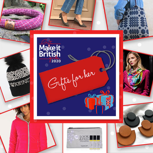 UK-Made Christmas Gifts for Her, UK-made gifts, British-made gifts, British-gifts, UK-Made Christmas Gifts