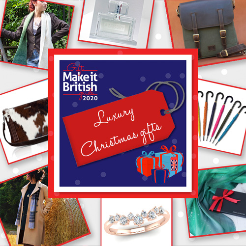 UK-Made Luxury Christmas Gifts