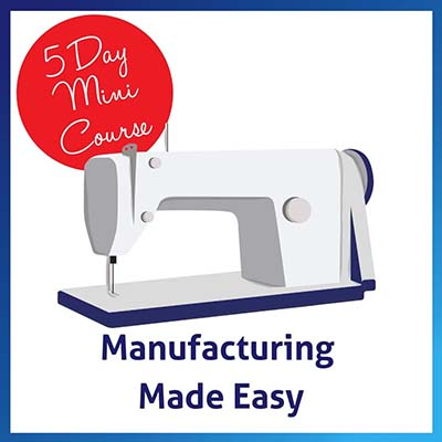 Manufacturing Made Easy