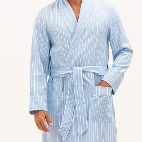 PJ Pan, UK-made sleepwear, British Gifts, British Gift Ideas, Gifts for Him