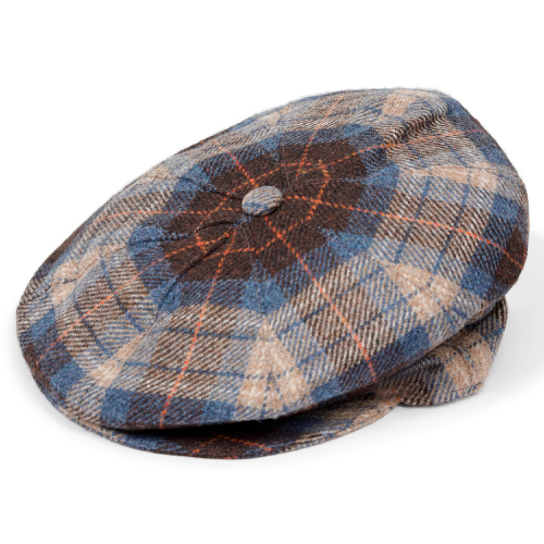 Settlers Store, UK-made hat, British Gifts, British Gift Ideas, Gifts for Him