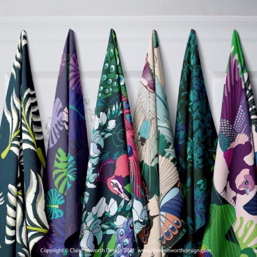 Claire Elsworth Designs