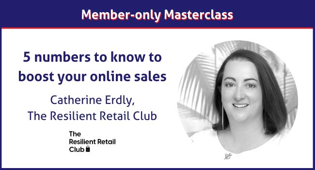 Catherine Erdly Masterclass