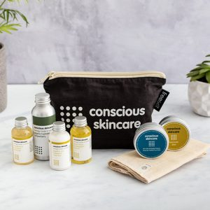 Conscious Skincare Made in UK Day Giveaway