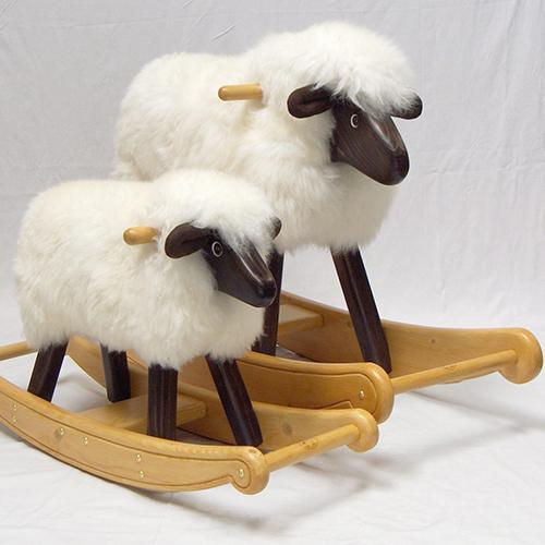 The Rocking Sheep Company