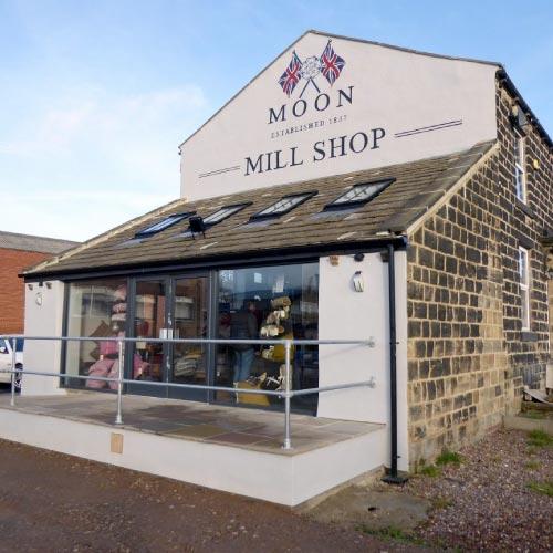 Abraham Moon Mill