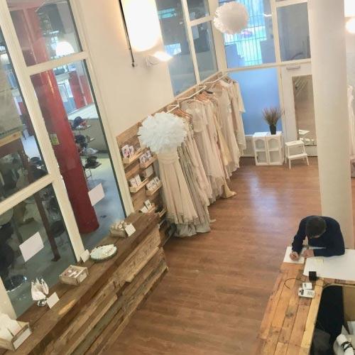 Frock Goddess Shop