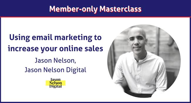Jason Nelson Masterclass