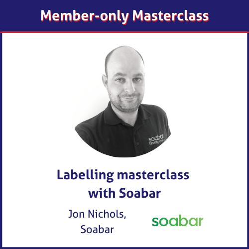 Jon Nichols Soabar Masterclass
