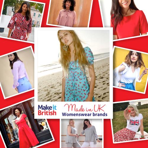 Top 10 Womenswear Brands