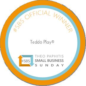 Teddo Play SBS Winner