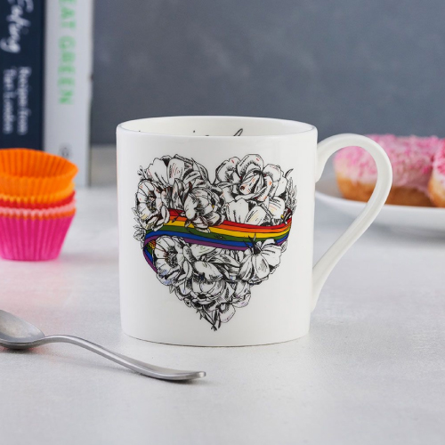 Love is Love Victoria Eggs Collection