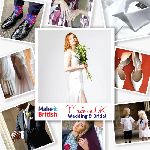 Bridal and wedding essentials for summer 2021