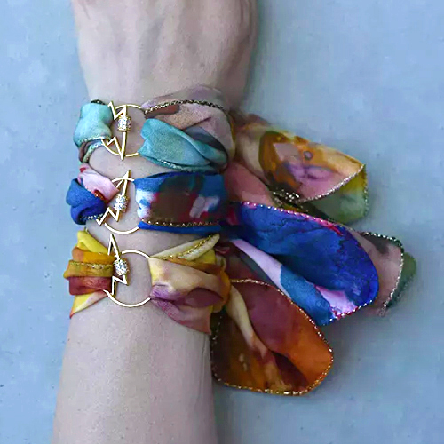 Aga Sova Art wearable art pieces