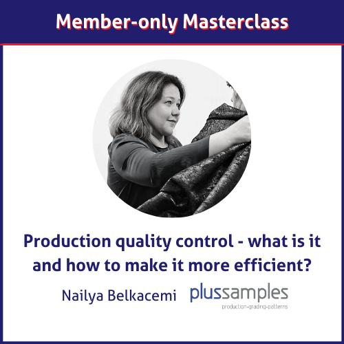 Nailya-Belkacemi Plus Samples masterclass