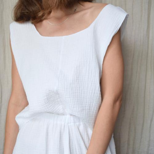 SLOOW Studio sustainable Betty range GOTS cotton