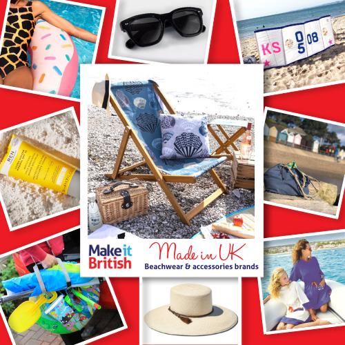 Top 10 Beachwear and Accessories