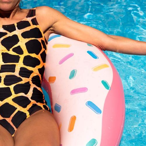 Usual Objections swimwear